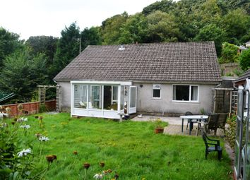 Thumbnail 5 bedroom detached bungalow for sale in Terrace Road, Swansea