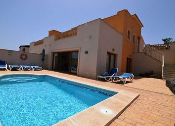 Thumbnail 4 Bed Villa For Sale In 35610 Castillo Caleta De Fuste, Las  Palmas,