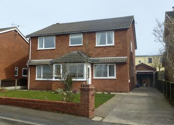 Thumbnail 1 bed flat to rent in Rawstrone Close, Freckleton, Preston