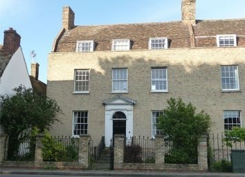 Thumbnail 1 bedroom flat to rent in Ermine Street, Huntingdon