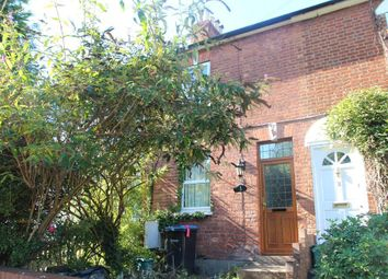 Thumbnail 3 bed property to rent in Mount Pleasant Cottages, Egham Hill, Egham