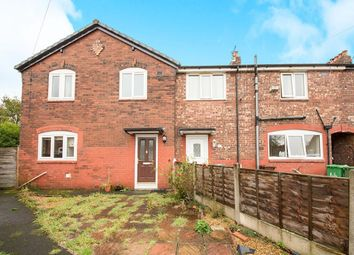 Thumbnail 3 bed semi-detached house to rent in Houghend Avenue, Chorlton Cum Hardy, Manchester