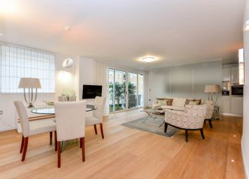 Thumbnail 3 bedroom flat to rent in Whaddon House, William Mews, Knightsbridge
