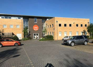 Thumbnail Office to let in To Let - Office Suite, Overross House, Ross On Wye