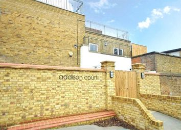 Thumbnail 3 bed flat to rent in Addison Court, St. Marys View, Watford, Hertfordshire