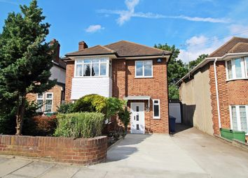Thumbnail 4 bed detached house to rent in Tenterden Gardens, Hendon