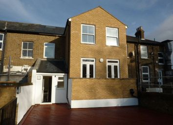 Thumbnail 3 bed flat to rent in Bexley High Street, Bexley