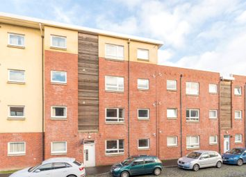Thumbnail 1 bed flat for sale in New Mart Place, Edinburgh, Midlothian