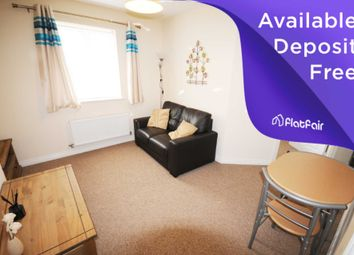 Thumbnail 1 bed flat to rent in Gibraltar Close, Coventry