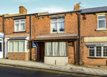 Thumbnail 2 bed terraced house for sale in Darlington Road, Ferryhill