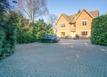 Thumbnail 6 bed detached house for sale in Newmarket Road, Royston