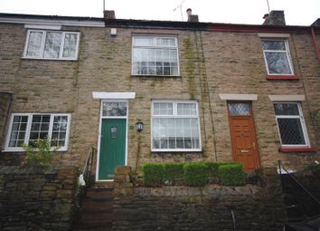 Thumbnail 2 bed cottage to rent in Church Street, Upholland, Wigan