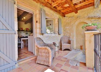 Thumbnail 2 bed property for sale in Belvézet, Languedoc-Roussillon, 30580, France
