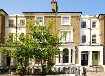 Thumbnail 5 bed maisonette to rent in St. John's Grove, London