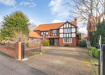 5 bed detached house for sale in Chartwell Grove, Mapperley, Nottingham NG3