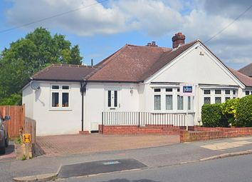 3 bed semi-detached bungalow for sale in Oxhawth Crescent, Bromley BR2