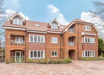 2 bed flat for sale in Greenwood Court, Foxley Lane, West Purley CR8