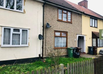 Thumbnail 2 bed terraced house to rent in Oxlow Lane, Dagenham