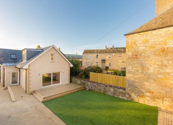 Thumbnail 4 bed detached house for sale in South Esk Cottage, London Road, Dalkeith