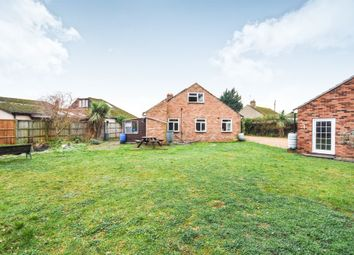 Thumbnail 4 bed semi-detached house for sale in Folly Road, Mildenhall, Bury St. Edmunds