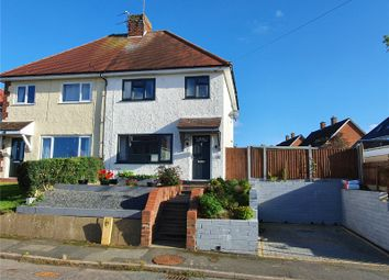 Thumbnail 3 bed semi-detached house for sale in Tudor Road, Bewdley