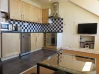 Thumbnail 1 bedroom flat to rent in Regent Quay, Aberdeen, 5Ah