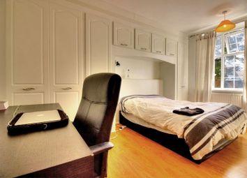 Thumbnail 3 bed flat to rent in Rye House, Ebury Bridge Road, London, Greater London