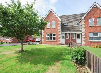 Thumbnail 3 bed semi-detached house for sale in Lansdowne Road, Newtownards