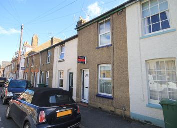 Thumbnail 2 bed terraced house for sale in Preston Malthouse, St. Johns Road, Faversham