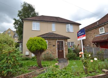 Thumbnail 4 bedroom detached house for sale in Lord Street, Hoddesdon