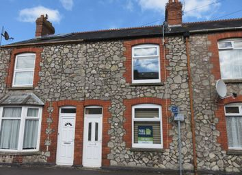 Thumbnail 3 bed terraced house to rent in Boden Street, Chard
