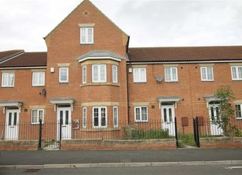 Thumbnail 3 bed town house for sale in Rosebury Drive, Longbenton