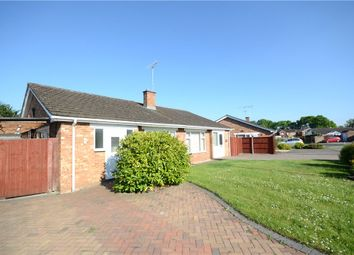 Thumbnail 2 bed semi-detached bungalow for sale in Irvine Drive, Farnborough, Hampshire