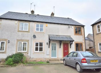 Thumbnail 2 bed terraced house for sale in Mulberry Cottages, Galgate, Lancaster