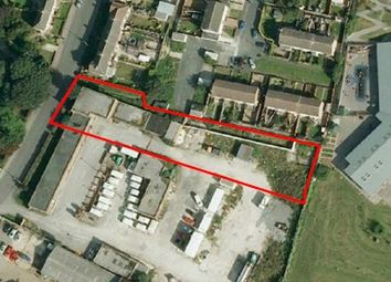 Thumbnail Land for sale in Hamilton Road, Maltby