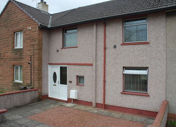 Thumbnail 3 bed terraced house for sale in Lochside Road, Dumfries