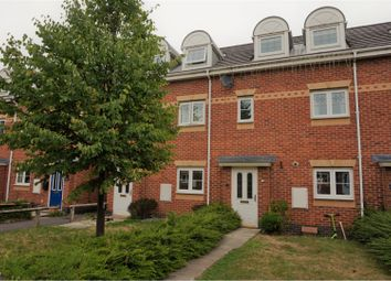 3 bed terraced house to rent in Savannah Place, Warrington WA5