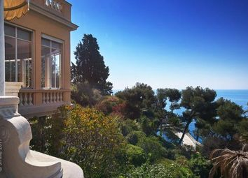 Thumbnail 7 bed property for sale in Roquebrune Cap-Martin, French Riviera, 06190