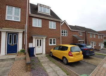 Thumbnail 3 bed town house for sale in Skendleby Drive, Newcastle Upon Tyne
