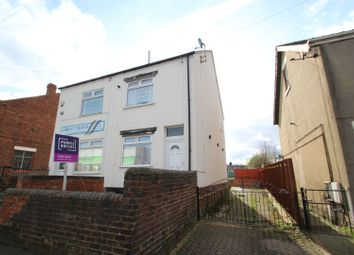 Thumbnail 2 bed semi-detached house for sale in Bridge Street, Sheffield