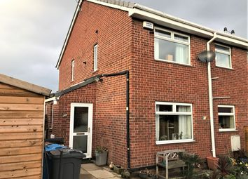 Thumbnail 1 bed terraced house for sale in The Queensway, Hull