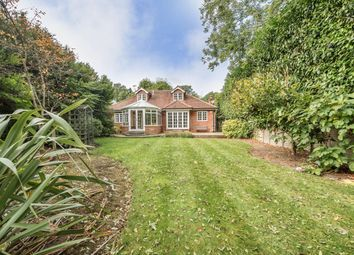 Thumbnail 4 bed detached house to rent in Beacon Hill, Penn, High Wycombe