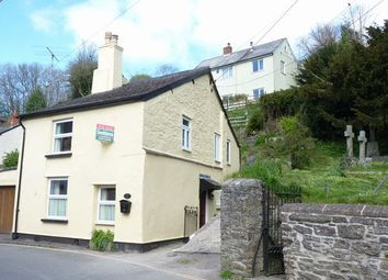 Thumbnail 2 bed cottage for sale in Lady Street, Dulverton