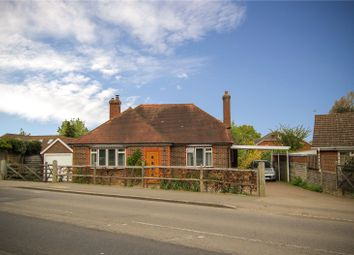 Thumbnail 4 bed detached house for sale in The Ridgeway, Tonbridge, Kent