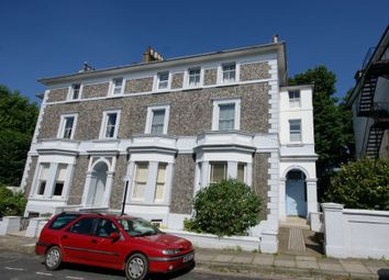 Thumbnail 2 bed flat for sale in Flat 3, 5 Belmont, Brighton