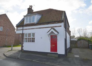 Thumbnail 3 bed detached house for sale in North Street, Aldbrough, East Yorkshire