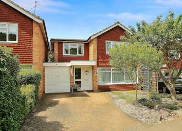 4 bed detached house for sale in Maple Road, Ripley, Woking GU23