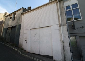 Thumbnail Parking/garage to rent in Union Street, Torquay
