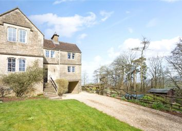 Thumbnail 4 bed semi-detached house for sale in Cliffwell Cottages, Holywell, Edge, Stroud