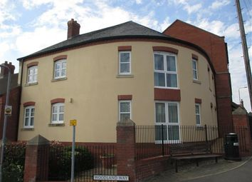 Thumbnail 2 bedroom flat for sale in Hartwell Court, Eastwood, Nottingham